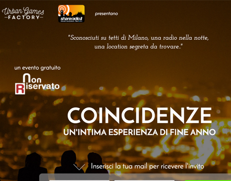 Coincidenze-web