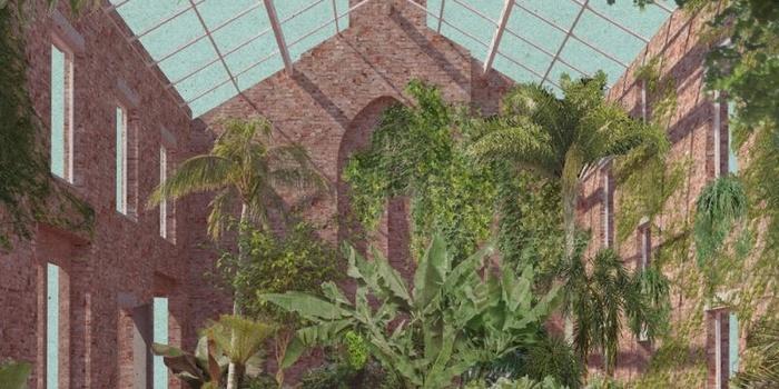 Greenhouse-view