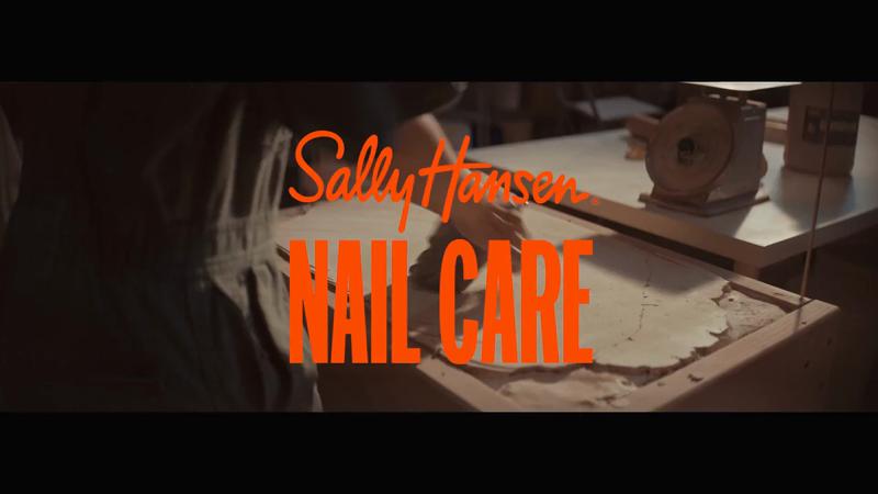 Sally Hansen | Anthem