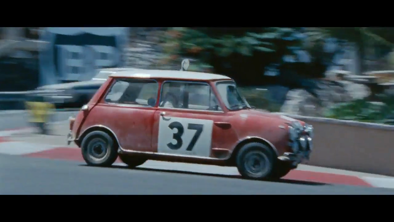 Mini Cooper - The Faith of a Few
