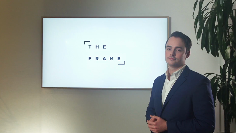Reframe This Space Branded Series
