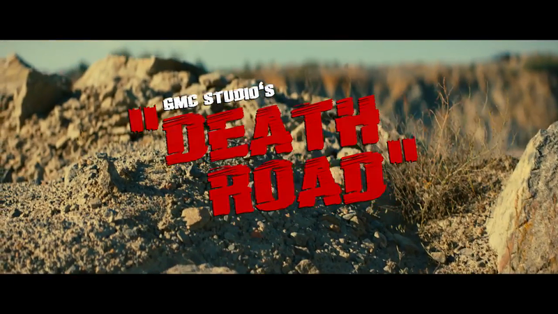 Burger King - Death Road