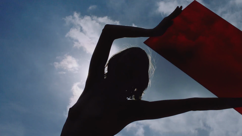 Stella McCartney's World of Sustainability by Viviane Sassen