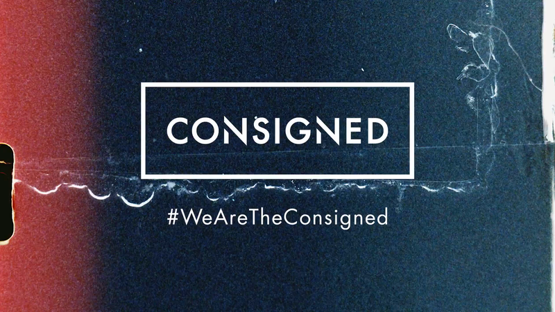 #WeAreTheConsigned - Keira
