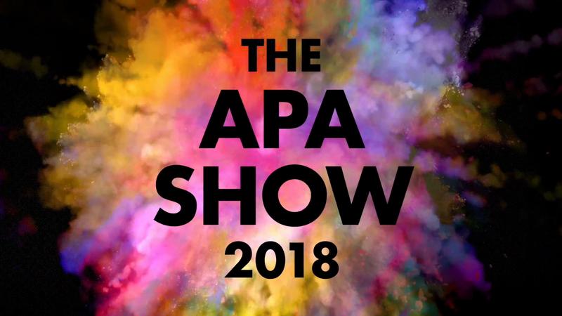 APA SHOW