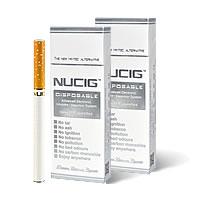 2 packs of NEXGEN disposable cigarettes