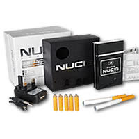 electronic cigarette NUCIG ADVANCED PRO 4