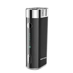 A Black Snyper mod mvp battery ecigarette istick eleaf