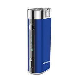 A Blue Snyper mod mvp battery ecigarette istick eleaf