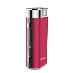 A Pink Snyper mod mvp battery ecigarette istick eleaf