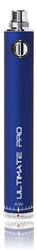 A Blue Electronic cigarette UltimatePro battery