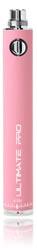 A Pink Electronic cigarette UltimatePro battery