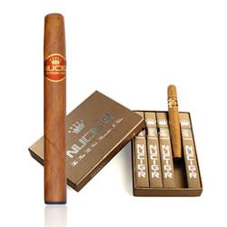 A Disposable electronic cigar