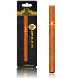 A Disposable slim e cigar