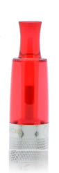 A E-Lipstick Tank RED Clearomiser by NUCIG