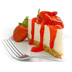 Eliquid Cheese Cake flavour