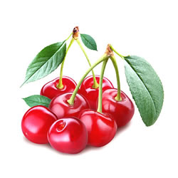 Eliquid Cherry flavour