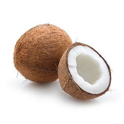 Eliquid Coconut flavour
