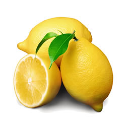Eliquid Lemon flavour