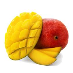Eliquid Mango flavour