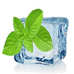 Eliquid Menthol Ice Flavour