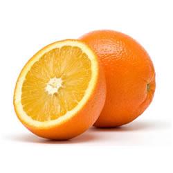 Eliquid Orange flavour