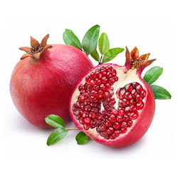 Eliquid Pomegranate flavour