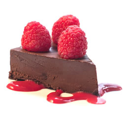 Eliquid Chocolate Raspberry flavour
