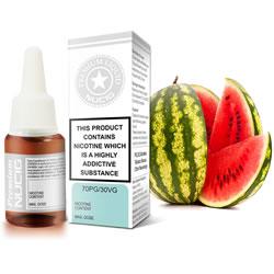 NUCIG 70PG/30VG E liquid Water Melon Flavour