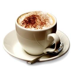 Eliquid Cappuccino flavour