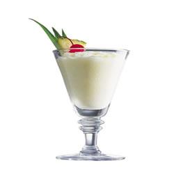 Eliquid Pina Colada flavour