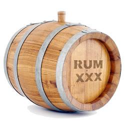 Eliquid Rum flavour