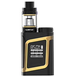 SMOK ALIEN AL85 - BLACK GOLD, NUCIG