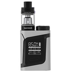 SMOK ALIEN AL85 - WHITE BLACK, NUCIG