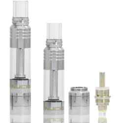A AirFLO Tank Clearomiser by NUCIG