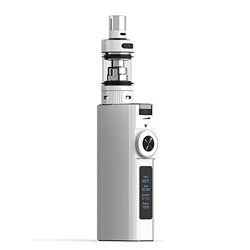 Vpark Box 50T Full Kit WHITE by NUCIG