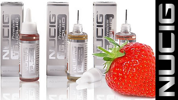 e liquid strawberry