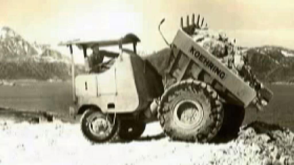 Send minemuseum til Arsuk