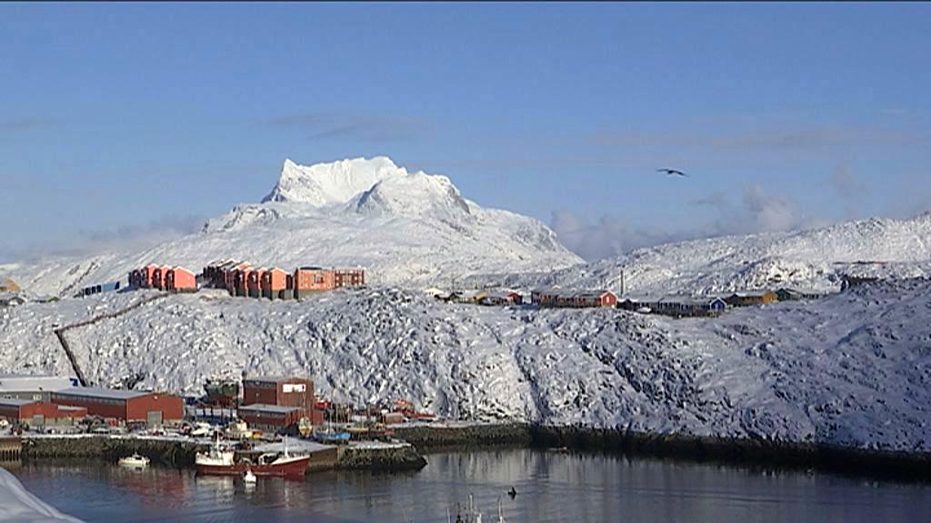 Flere jobs i Nuuk