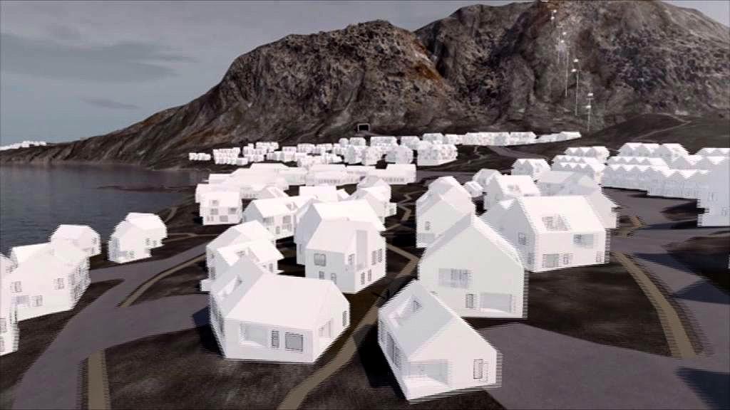 Høj husleje i Siorarsiorfik