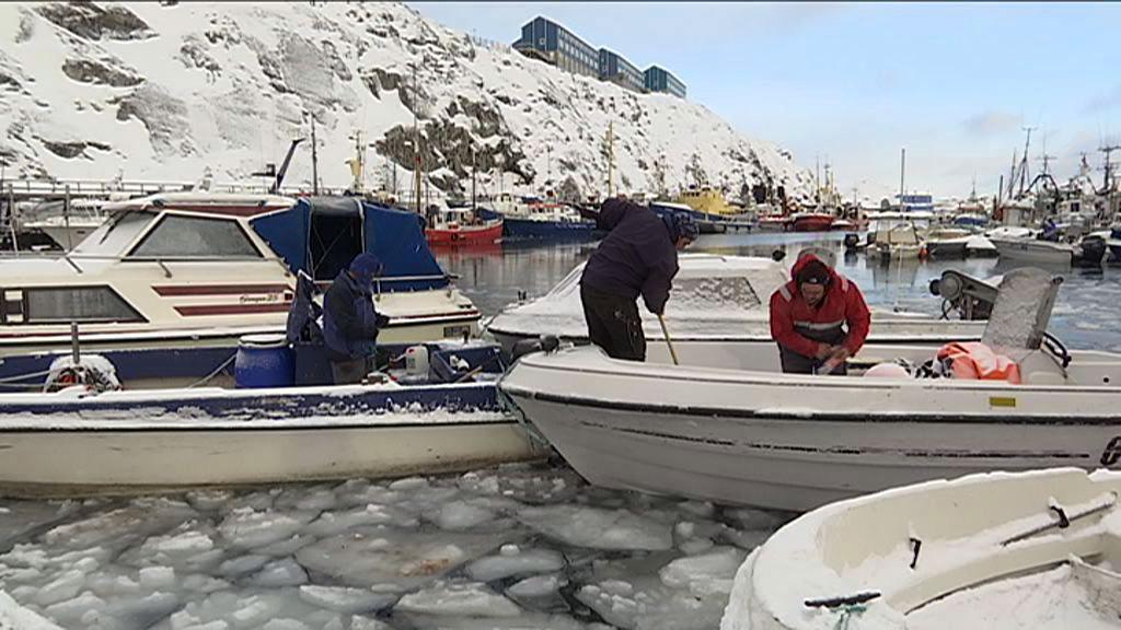 Fiskere fra Attu