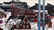 Dyr deling af Qaasuitsoq