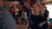 Alkoholfri danseaften