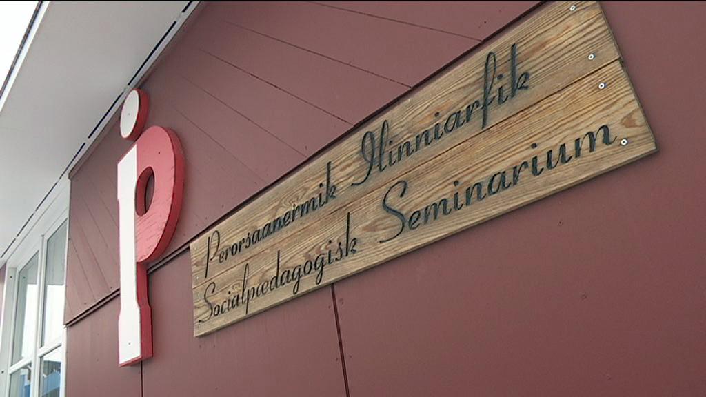 Socialrådgiveruddannelsen flyttes til Ilulissat