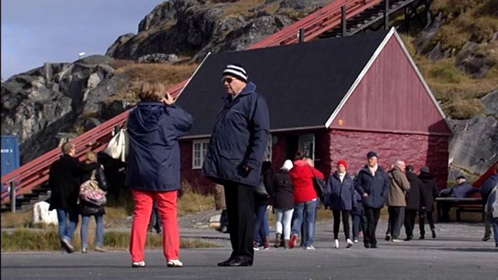Turistoperatører mødes