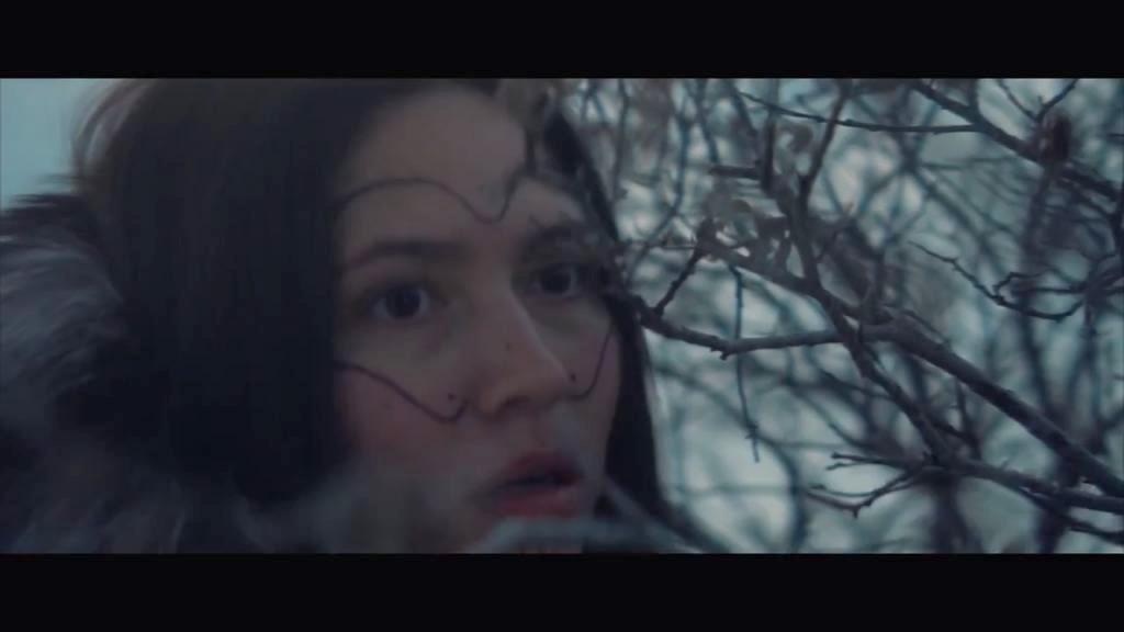 Grønlandsk eventyrfilm