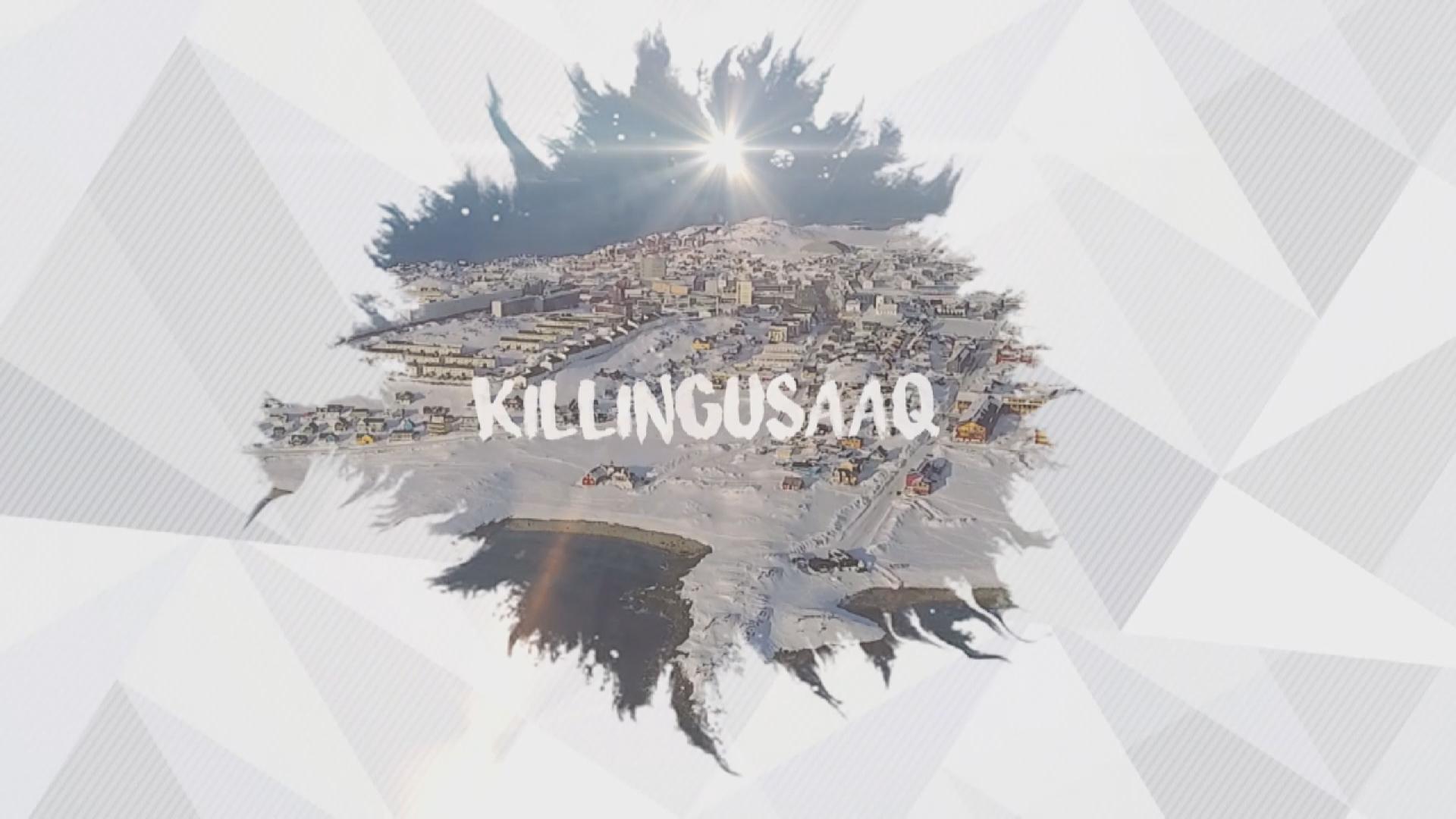 Killingusaaq – Nutaarsiassaanerusut