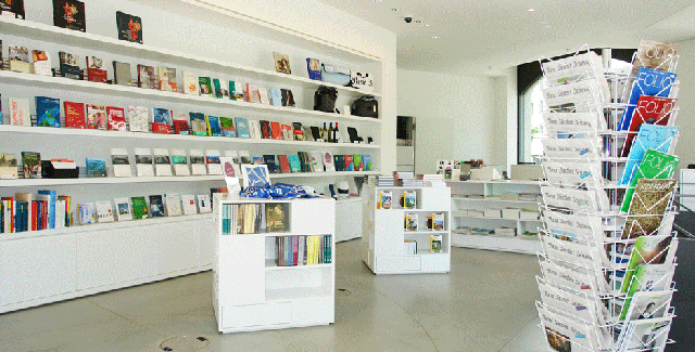 NZZ Shop