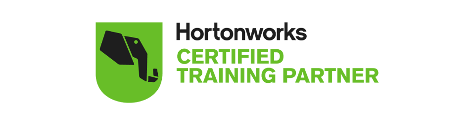 Hortonworks certified training partner 2