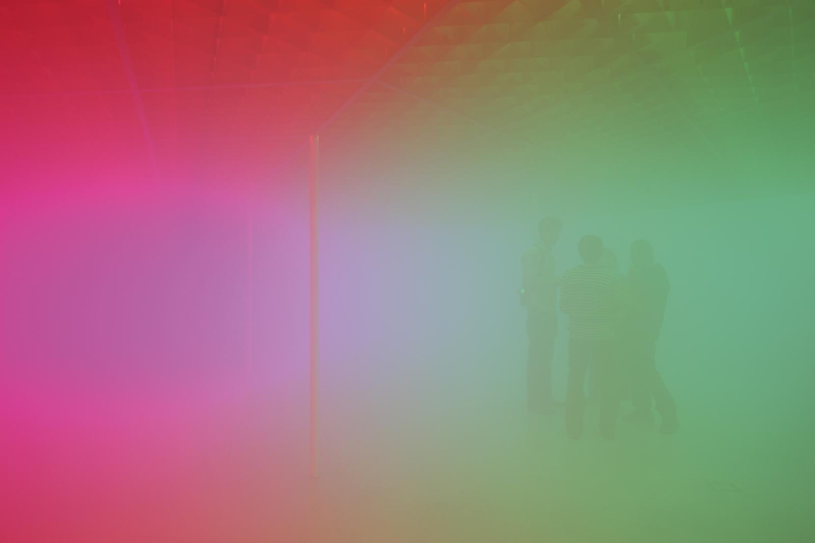 Your Atmospheric Colo Artwork Studio Olafur Eliasson